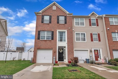 8449 Stansbury Lake Drive, Baltimore, MD 21222 - #: MDBC522676