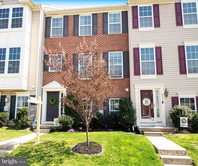 3305 Goldeneye Circle, Baltimore, MD 21222 - #: MDBC522696