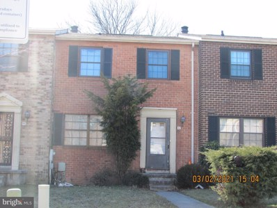 42 Badger Gate Court, Baltimore, MD 21228 - #: MDBC522856