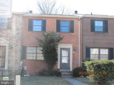 42 Badger Gate Court, Baltimore, MD 21228 - #: MDBC522856