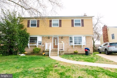 214 Wickersham Way, Cockeysville, MD 21030 - #: MDBC522888