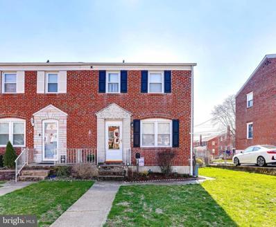 109 Lyndale Avenue, Baltimore, MD 21236 - #: MDBC522902