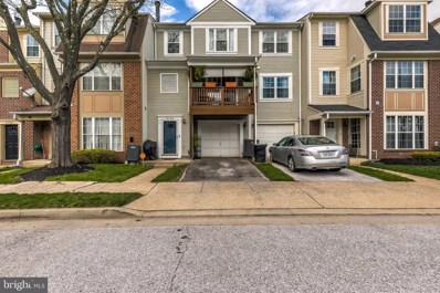 4136 Hunters Hill Circle, Randallstown, MD 21133 - #: MDBC523090