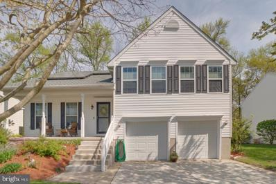 16 Windward Way, Baltimore, MD 21220 - #: MDBC523186