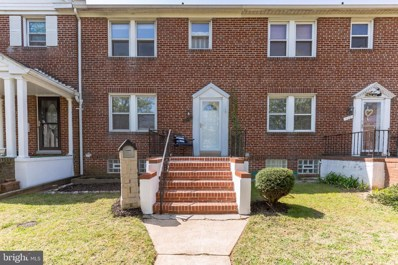 912 Elm Ridge Avenue, Baltimore, MD 21229 - #: MDBC523276