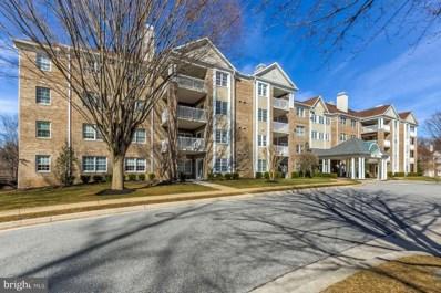 200 Belmont Forest Court UNIT 401, Lutherville Timonium, MD 21093 - #: MDBC523294