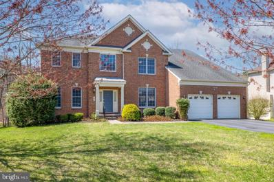 4 Split Rock Court, Baltimore, MD 21208 - #: MDBC523568