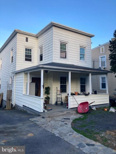 7 Wade Avenue, Catonsville, MD 21228 - #: MDBC523616