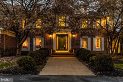 1 Hurlingham Court, Baltimore, MD 21208 - #: MDBC523790