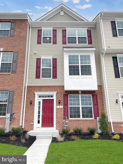 106 Ironwood Court, Baltimore, MD 21237 - #: MDBC523808