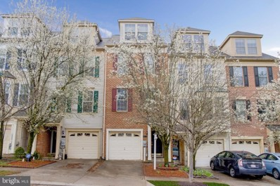 10826 Will Painter Drive, Owings Mills, MD 21117 - #: MDBC523826