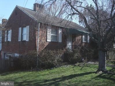 6809 Linden Avenue, Baltimore, MD 21206 - #: MDBC523842