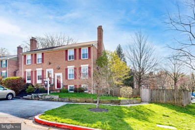 5839 Richardson Mews Square, Baltimore, MD 21227 - #: MDBC523908