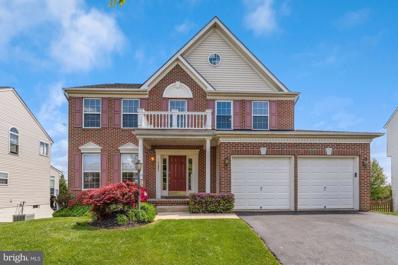 5025 Forge Haven Drive, Perry Hall, MD 21128 - #: MDBC524004