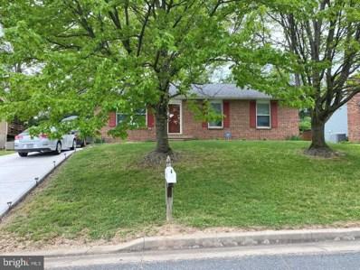 7406 Virginia Avenue, Baltimore, MD 21236 - #: MDBC524038