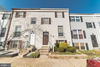 8862 Trimble Way, Baltimore, MD 21237 - #: MDBC524096