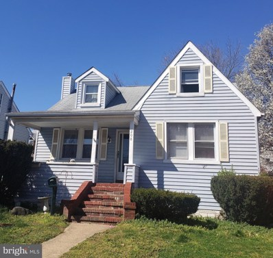 208 2ND Avenue, Baltimore, MD 21227 - #: MDBC524138