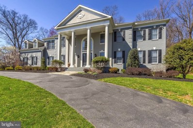 6 Spring Forest Court, Owings Mills, MD 21117 - #: MDBC524200