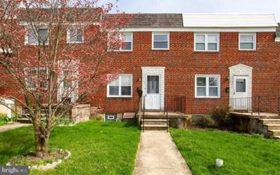 1133 Deanwood Road, Baltimore, MD 21234 - #: MDBC524204