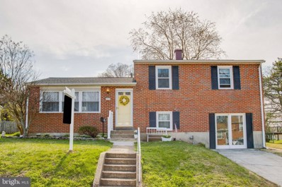 212 Worthmont Road, Baltimore, MD 21228 - #: MDBC524224