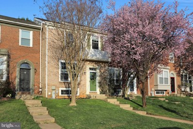 21 Hunting Horn Circle, Reisterstown, MD 21136 - #: MDBC524232
