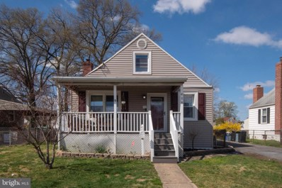 418 Margaret Avenue, Baltimore, MD 21221 - #: MDBC524358