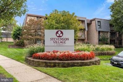 12 Stonehenge Circle UNIT 10, Baltimore, MD 21208 - #: MDBC524476