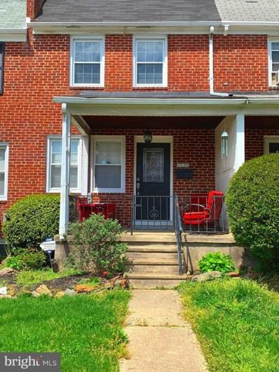 7036 Bank Street, Baltimore, MD 21224 - #: MDBC524486