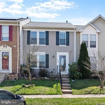 5402 Castlestone Drive, Baltimore, MD 21237 - #: MDBC524542