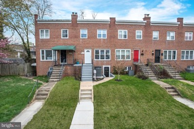 6217 Frederick Road, Baltimore, MD 21228 - #: MDBC524586