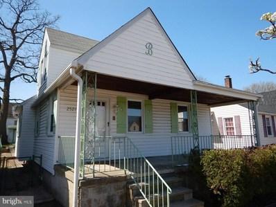 2521 Creighton Avenue, Baltimore, MD 21234 - #: MDBC524600