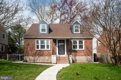 6120 Marglenn Avenue, Baltimore, MD 21206 - #: MDBC524620