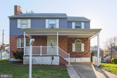 5523 Rockleigh Drive, Baltimore, MD 21227 - #: MDBC524632
