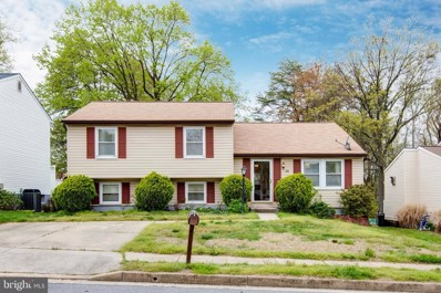 14 Woodmans Court, Baltimore, MD 21221 - #: MDBC524688