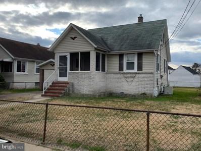 108 Bayside Drive, Baltimore, MD 21222 - #: MDBC524726
