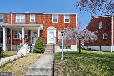 4912 Gateway Terrace, Baltimore, MD 21227 - #: MDBC524732