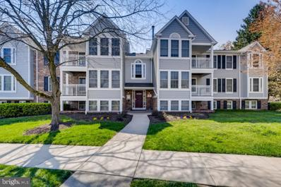 1474 Greenbriar Circle UNIT 1, Baltimore, MD 21208 - #: MDBC524756