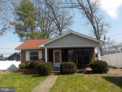 7 Glider Drive, Baltimore, MD 21220 - #: MDBC524768