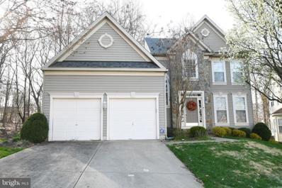 9006 Amber Oaks Way, Owings Mills, MD 21117 - #: MDBC524884
