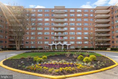 11 Slade Avenue UNIT 610, Baltimore, MD 21208 - #: MDBC524916
