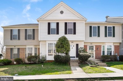 203 Gentlebrook Road, Owings Mills, MD 21117 - #: MDBC524956
