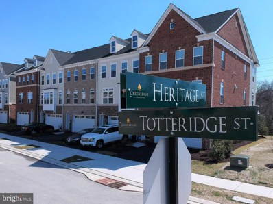 6405 Totteridge Street, Baltimore, MD 21220 - #: MDBC524962