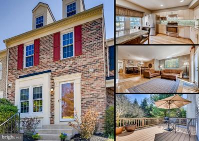 7 Highlands Court, Owings Mills, MD 21117 - #: MDBC524970