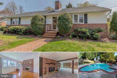 4803 Ruby Avenue, Baltimore, MD 21227 - #: MDBC524974