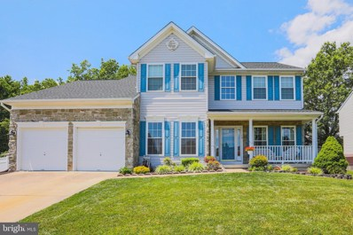 14 Dovefield Road, Perry Hall, MD 21128 - #: MDBC525002