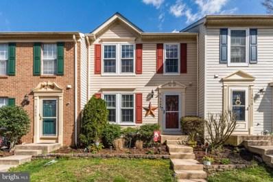 5408 Castlestone Drive, Baltimore, MD 21237 - #: MDBC525012