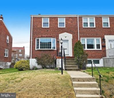 4922 Gateway Terrace, Baltimore, MD 21227 - #: MDBC525034