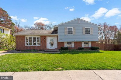 9 Delgreen Court, Baltimore, MD 21236 - #: MDBC525038