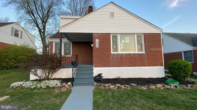 1809 Hanford Road, Baltimore, MD 21237 - #: MDBC525100