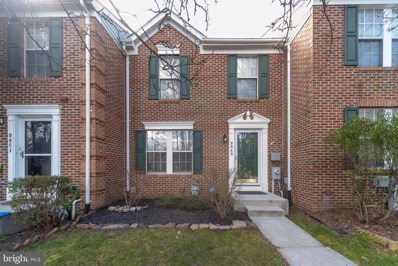 9849 Bale Court, Owings Mills, MD 21117 - #: MDBC525168